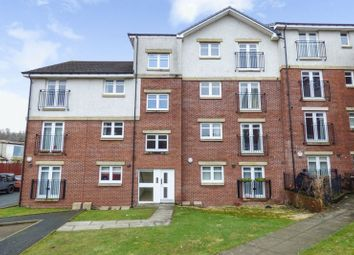 Thumbnail 2 bed flat for sale in Ruchill Street, Glasgow