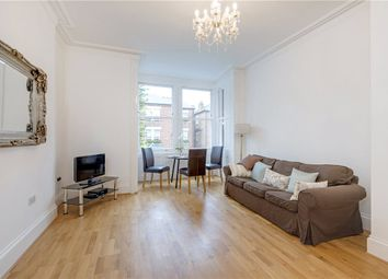 Thumbnail 2 bed flat for sale in Parliament Hill, Hampstead, London