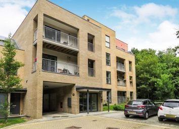 Thumbnail 1 bedroom flat for sale in Mansfield Park Street, Southampton