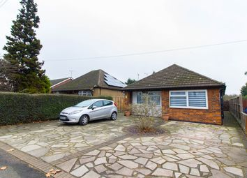 Thumbnail 3 bed detached bungalow for sale in Whiteheather Nevendon Road, Basildon