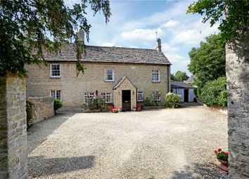 Thumbnail 5 bed property for sale in High Street, Kempsford, Gloucestershire