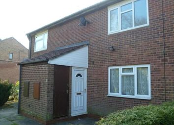 Thumbnail 1 bed flat to rent in Farmdale Grove, Rednal, Birmingham