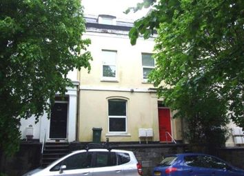 Thumbnail 1 bedroom flat for sale in Stoke, Plymouth, Devon