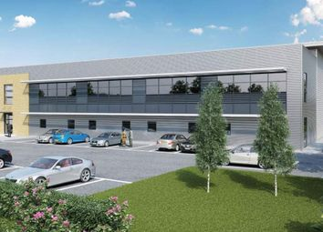 Thumbnail Warehouse to let in Unit 21 (C) Suttons Business Park, Reading