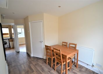 High Road, London NW10. 3 bed cottage