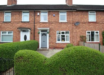 Thumbnail 2 bed terraced house for sale in Holland Road, Coundon, Coventry
