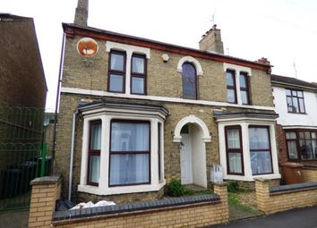 Thumbnail 3 bedroom detached house for sale in Crown Street, New England, Peterborough, Cambridgeshire