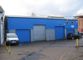 Thumbnail Light industrial for sale in Kemp Road, Dagenham