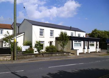 Thumbnail 1 bed flat for sale in Coleford Road, Tutshill, Chepstow