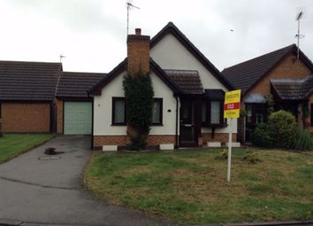 2 bed bungalow to rent in Milverton Close, Wigston LE18