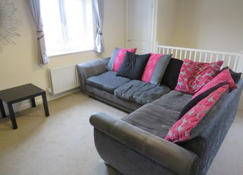 Thumbnail 2 bed flat to rent in Seacole Street, Bristol