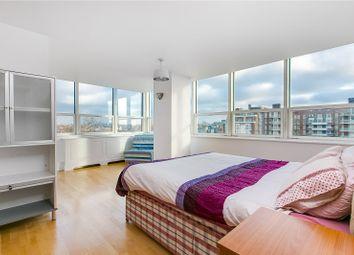 Thumbnail 3 bed flat to rent in Marathon House, 200 Marylebone Road, London