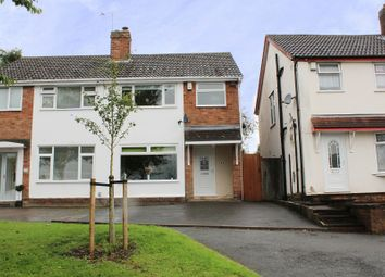 3 bed semi-detached house to rent in Willson Croft, Birmingham B28