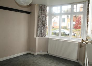 Thumbnail 3 bed semi-detached house for sale in Coopers Road, Handsworth Wood, Birmingham