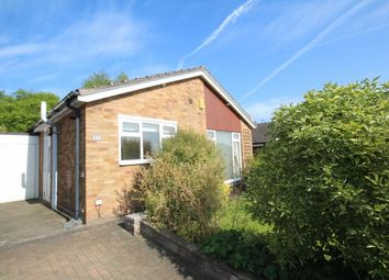 Thumbnail 2 bed bungalow for sale in Brackenway, Frodsham