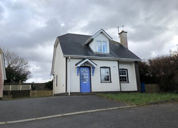 Thumbnail 3 bed detached house for sale in 5 Homefield, Bundoran, Donegal