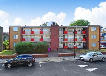 Thumbnail 2 bed flat for sale in Dunelm Street, London