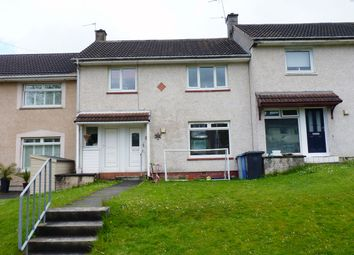 Thumbnail 3 bedroom terraced house for sale in Wingate, Calderwood, East Kilbride