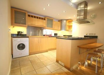 Thumbnail 3 bed shared accommodation to rent in Millharbour, Docklands