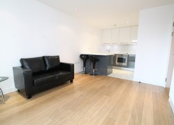 Thumbnail 1 bed flat to rent in Baquba Building, Silkworks
