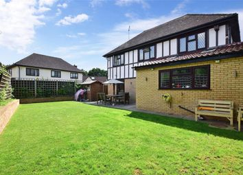 5 bed detached house for sale in The Lindens, Loughton, Essex IG10