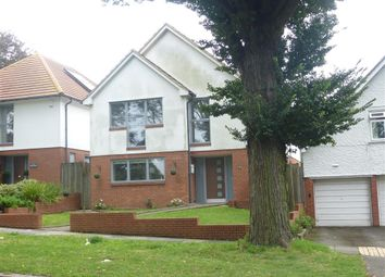 Thumbnail 4 bed property to rent in Shirley Drive, Hove