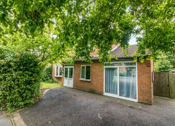 Thumbnail 4 bedroom detached house for sale in St. Leonards Avenue, Woodhall Spa