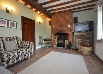Thumbnail 2 bed property to rent in Cambridge Road, Quendon, Saffron Walden