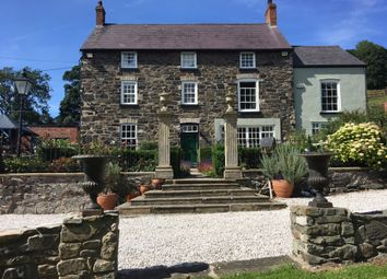 Thumbnail 6 bed detached house for sale in Holywell Road, Rhuallt