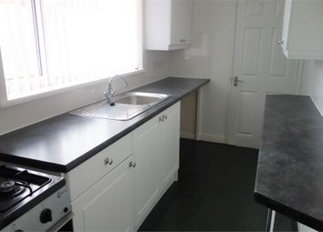 Thumbnail 2 bed terraced house to rent in Harcourt Street, Darlington