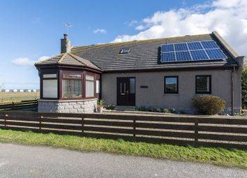 Thumbnail 4 bedroom bungalow for sale in Inverboyndie, Banff, Aberdeenshire