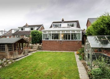 Thumbnail 3 bed detached house for sale in High Meadows, Bromley Cross, Bolton