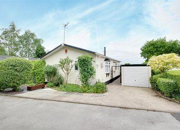 Thumbnail 2 bed detached bungalow for sale in Chapmans Walk, Killarney Park, Nottingham