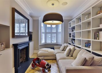 Thumbnail 5 bed property for sale in St. Ann's Crescent, Wandsworth, London