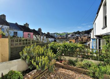 2 bed terraced house for sale in Oxford Terrace, Hastings Old Town TN34