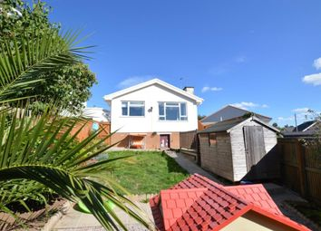 Thumbnail 3 bed detached bungalow for sale in Avenue Road, Kingskerswell, Newton Abbot, Devon