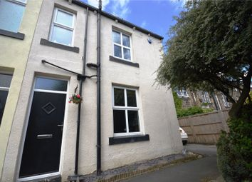 Thumbnail 2 bed terraced house for sale in Salisbury Place, Calverley, Pudsey, West Yorkshire