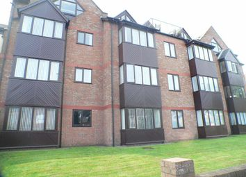 Thumbnail 2 bed flat for sale in Birchwood, Whitburn Terrace, East Boldon