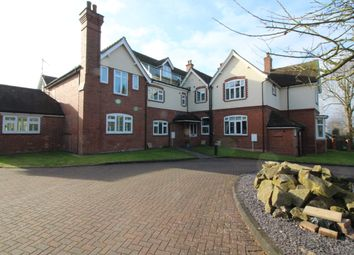 Thumbnail 2 bed flat for sale in Clent Court, Summerfield Road, Holy Cross, Clent