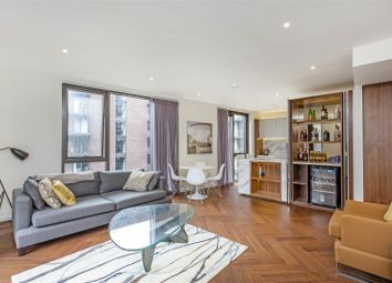 Thumbnail 2 bed flat for sale in Ambassador Building, Embassy Gardens, Nine Elms Lane, Battersea, London