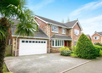 Thumbnail 5 bedroom detached house for sale in Virginia Chase, Cheadle Hulme, Cheadle, Greater Manchester