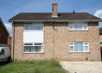 Thumbnail 3 bed semi-detached house to rent in Stanwick Drive, Wymans Brook, Cheltenham