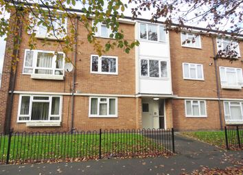 Thumbnail 2 bed flat for sale in William Street, Derby