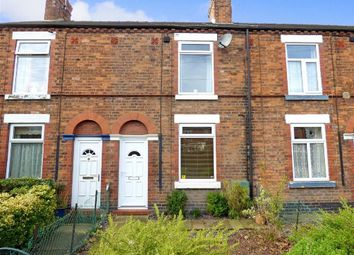 Thumbnail 2 bed terraced house for sale in Gresty Buildings, Nantwich