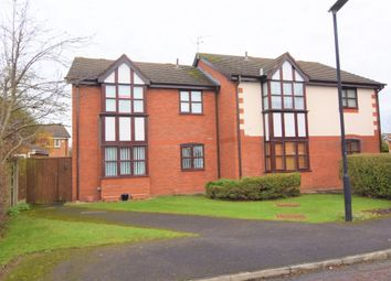 Thumbnail 1 bed flat to rent in Pochard Place, Thornton-Cleveleys