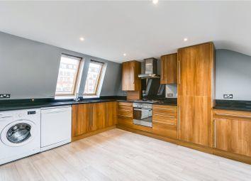 Thumbnail 2 bed flat for sale in Jubilee Terrace, Burlington Road, London
