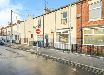 Thumbnail 2 bed terraced house to rent in Estcourt Street, Hull