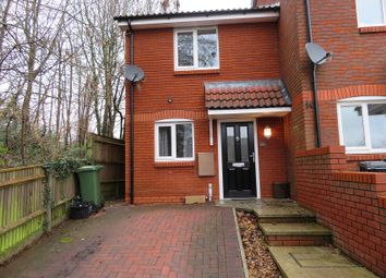 Thumbnail 2 bed semi-detached house to rent in Devonshire Gardens, Bursledon
