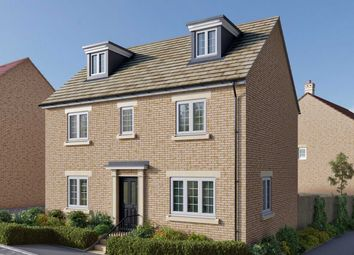 """5 bed detached house for sale in """"The Lutyens"""" at Coventry Road, Cawston, Rugby CV22"""