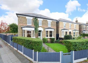 Thumbnail 6 bed detached house for sale in Allenby Road, London